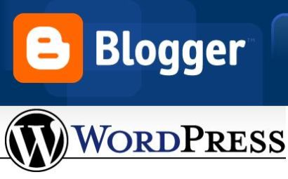Wordpress 2.1 vs New Blogger
