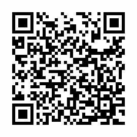Secret encoded in QR Code, or QuickMark, that can be decoded by Nokia N73 SISX freeware version QR Code Reader