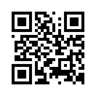 www.WalkerNews.net QR Code, or QuickMark, that can be read by Nokia N73 SISX freeware QR Code Scanner