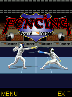 Olympics Fencing is an M-Bound develope freeware SISX game. Practice your fencing skills before attend to Beijing 2008 Olympics Game.