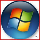Windows Vista Ultimate allows users to easily switching between English and Chinese Vista interface.