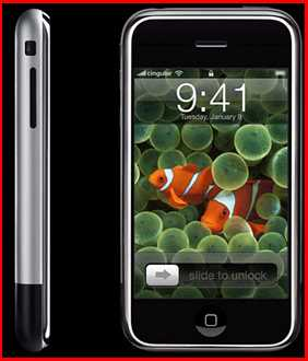 The most expected Apple iPhone which dubbed as a revolutionary smartphone at the earlier of 21st century.