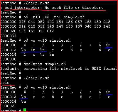 How to use Linux od command to view a file in binary or bit level, i.e. 0 and 1.