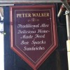 Peter Walker - Delicious home-made food!