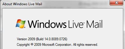 Access and read Hotmail offline with Windows Live Mail freeware.