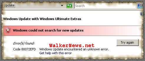 How to fix windows update error 80072efd in vista sp2 how to get free microsoft points from xbox support