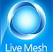 Live Mesh - The Microsoft free cloud computing service to allows users sharing computer resources of Windows and Mac OS X over the Internet.